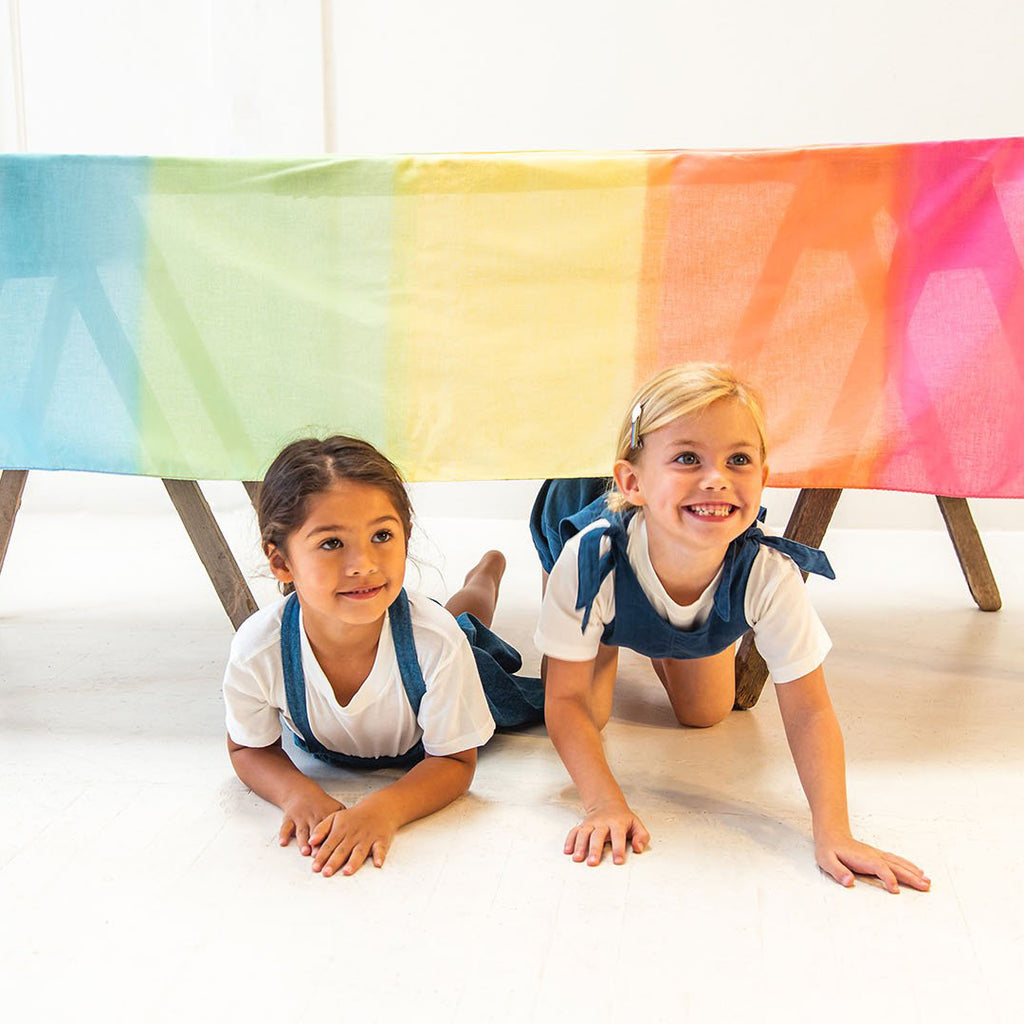Sarah's Silks - Cotton Playcloth - Sarah's Silks - The Creative Toy Shop