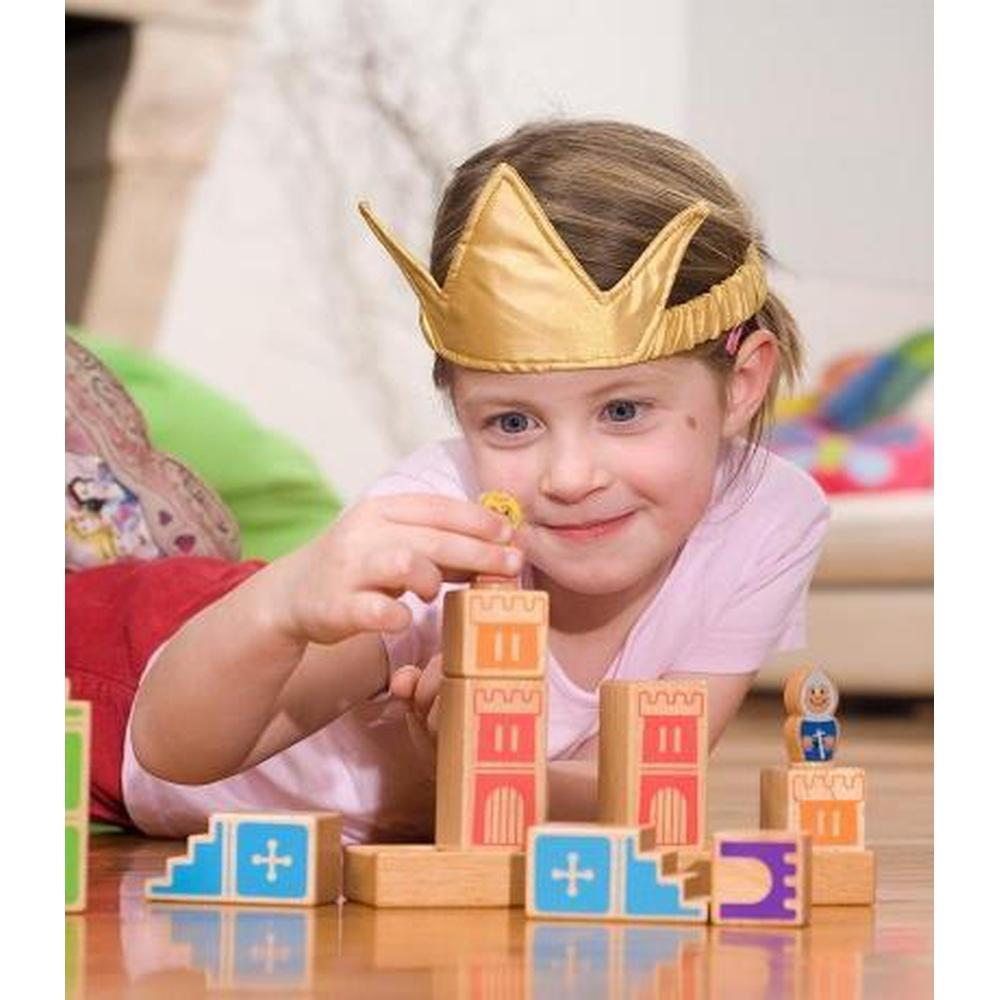 Smart Games - Camelot Jr-Strategy-The Creative Toy Shop