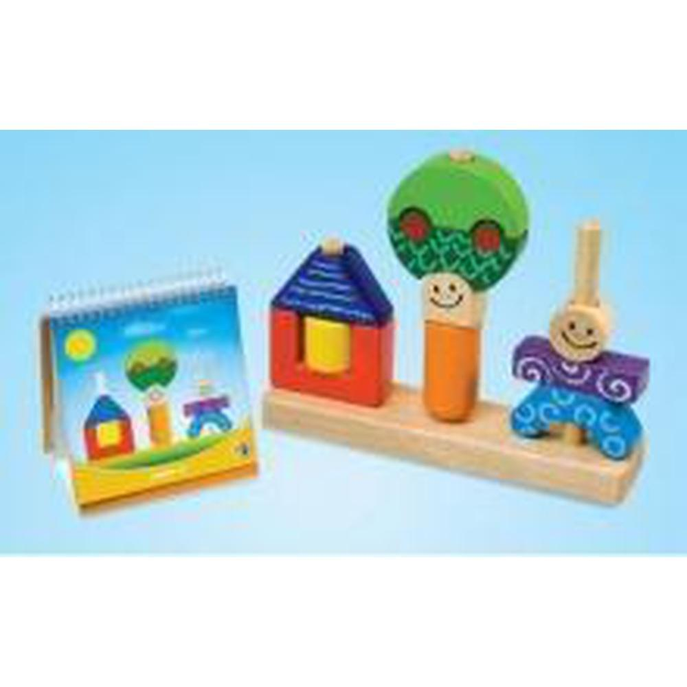 Smart Games - Day and Night-Wooden games-The Creative Toy Shop
