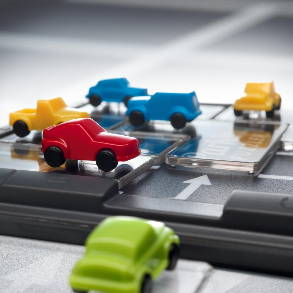 Smart Games - Parking Puzzler-Games-The Creative Toy Shop