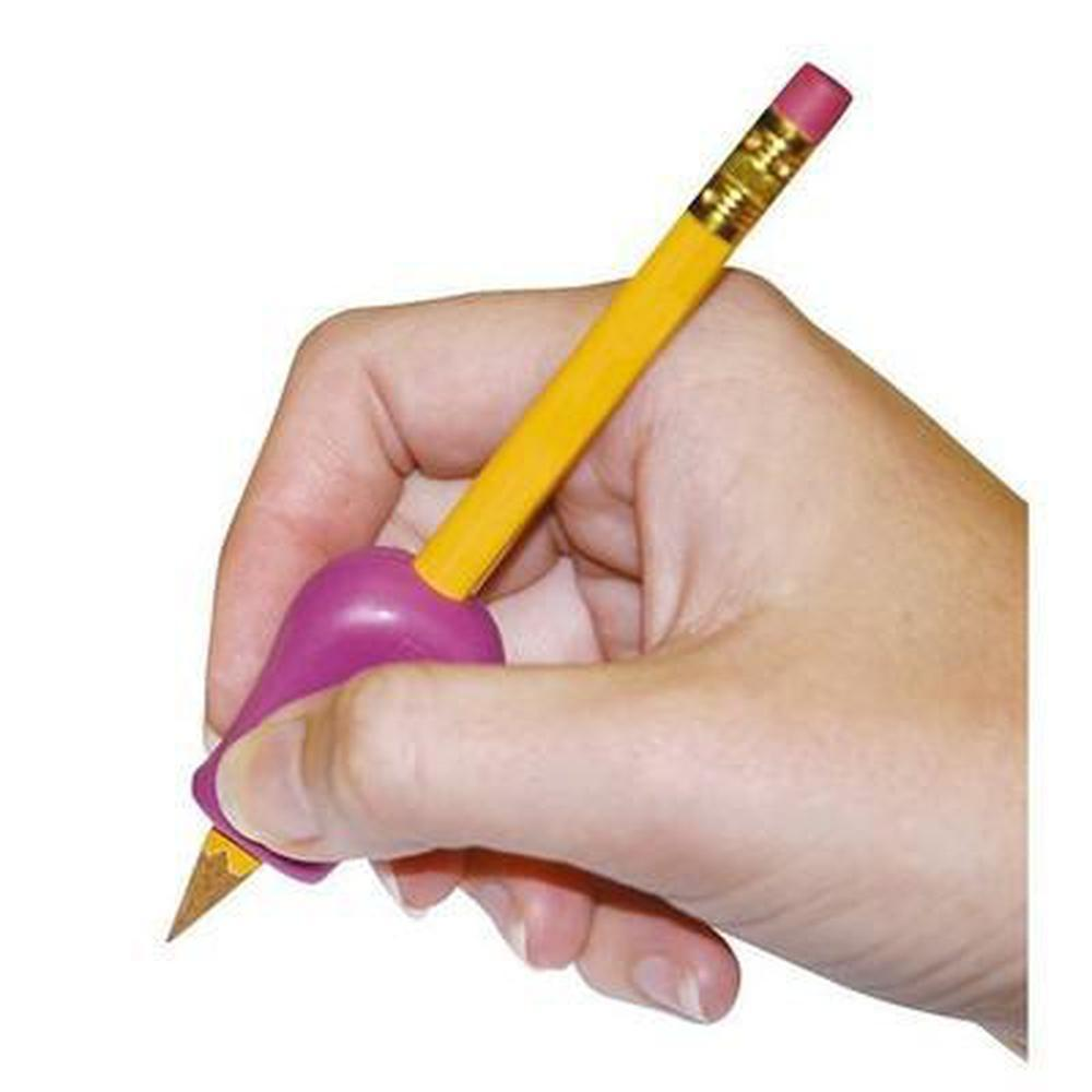 The Comfortable Pencil Grip-Art-The Creative Toy Shop