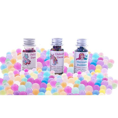 Water Beads Trio Pack - Huckleberry - The Creative Toy Shop