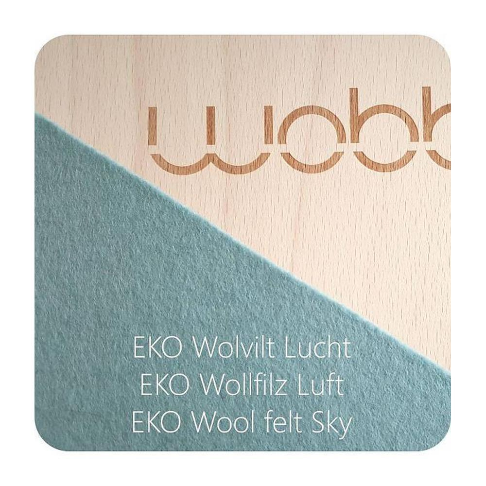 Wobbel XL with Felt-Wobbel Board-The Creative Toy Shop