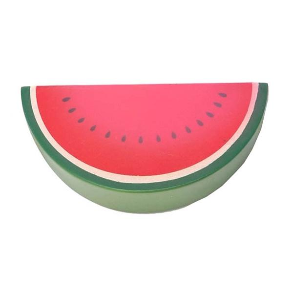 Wooden Individual Fruit and Vegetables - Watermelon