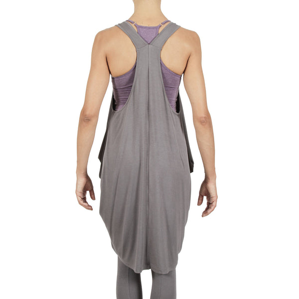 Dragonfly Tank/Dress - Carbon