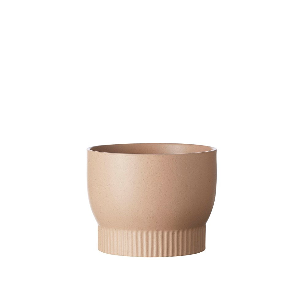 Wilder Pot Small | Clay - Magnolia Lane