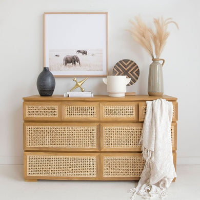 Fernando Chest Of Drawers - Magnolia Lane