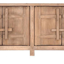 Load image into Gallery viewer, Bulu Cabinet 4D | Natural - Magnolia Lane