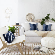 Load image into Gallery viewer, Cape Town Occasional Chair | White - Magnolia Lane