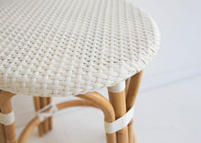Load image into Gallery viewer, Cayman Counter Stool | White - Bistro Stool - Magnolia Lane
