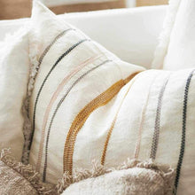 Load image into Gallery viewer, Moro Lumbar Cushion - Eadie Lifestyle - Magnolia Lane