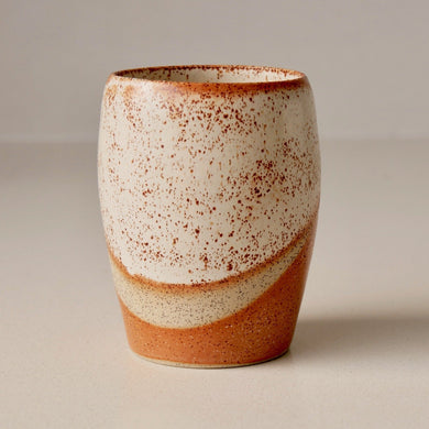 Winter Spice Vase 018 - Magnolia Lane