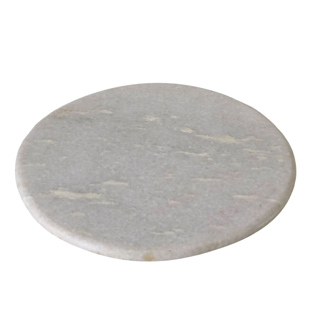 Indian Marble Plate | Large - Magnolia Lane