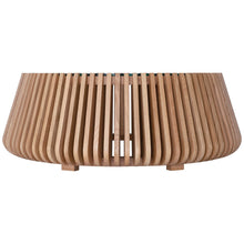Load image into Gallery viewer, Lindi Low Coffee Table | Natural | Oak - Uniqwa Furniture - Magnolia Lane