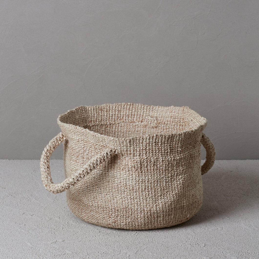 Seafarers Basket | Small - Magnolia Lane