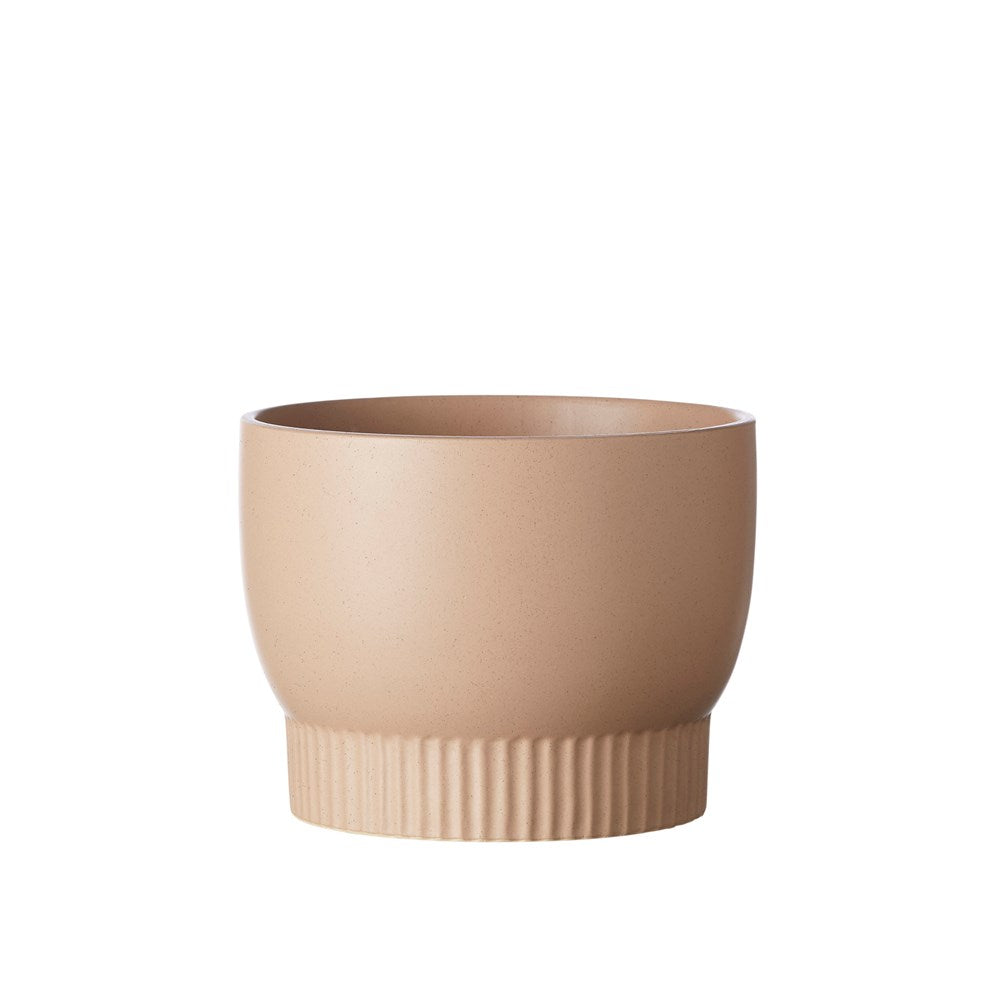 Wilder Pot Medium | Clay - Magnolia Lane