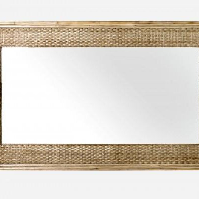 Amara Rectangle Mirror - Magnolia Lane