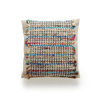 Anika Cushion - Magnolia Lane