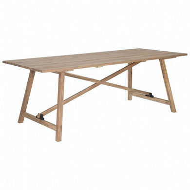 Aruba Dining Table - Magnolia Lane