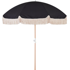 Black Rock Beach Umbrella - Magnolia Lane