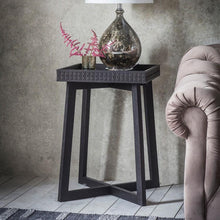 Load image into Gallery viewer, Boho Boutique Bedside Table - Magnolia Lane