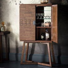 Load image into Gallery viewer, Boho Boutique Cocktail Cabinet - Magnolia Lane