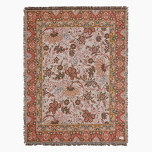 Load image into Gallery viewer, Willow Picnic Rug - Isla in Bloom - Magnolia Lane