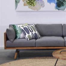 Load image into Gallery viewer, Boomerang Sofa - Magnolia Lane