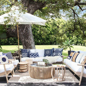 Camps Bay 3 Seater by Uniqwa - Magnolia Lane