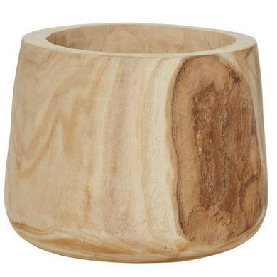 Dansk Tub Pot 28x21cm Natural - Magnolia Lane