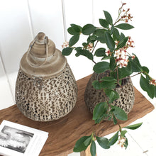 Load image into Gallery viewer, Drop Shaped Vase Mini - Magnolia Lane