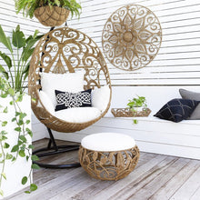 Load image into Gallery viewer, Egg Swing Chair - Magnolia Lane