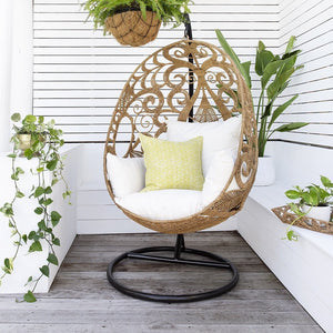 Egg Swing Chair - Magnolia Lane