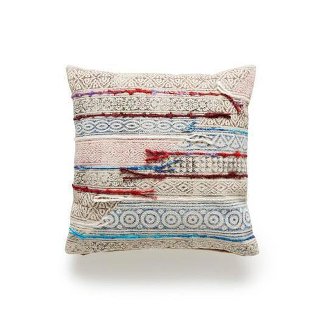 Esha Cushion - Magnolia Lane