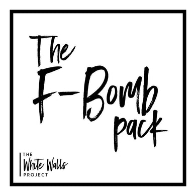 F-Bomb Pack - Magnolia Lane