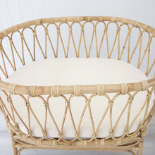 Load image into Gallery viewer, Farah Baby Bassinet - Magnolia Lane