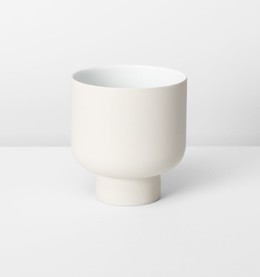 Fergus Planter | Mist - Middle of Nowhere - Magnolia Lane