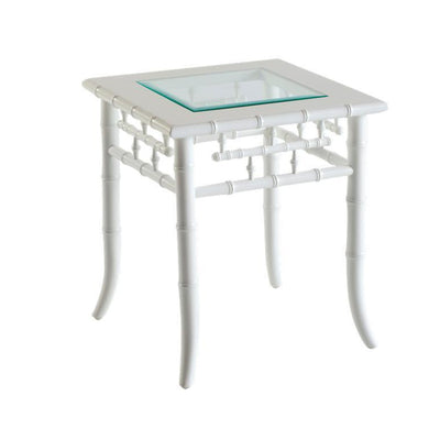 Florida Quays Side Table - Magnolia Lane