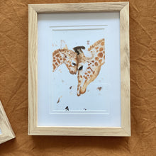 Load image into Gallery viewer, Giraffe by Melissa Kaye 6x4 - Magnolia Lane
