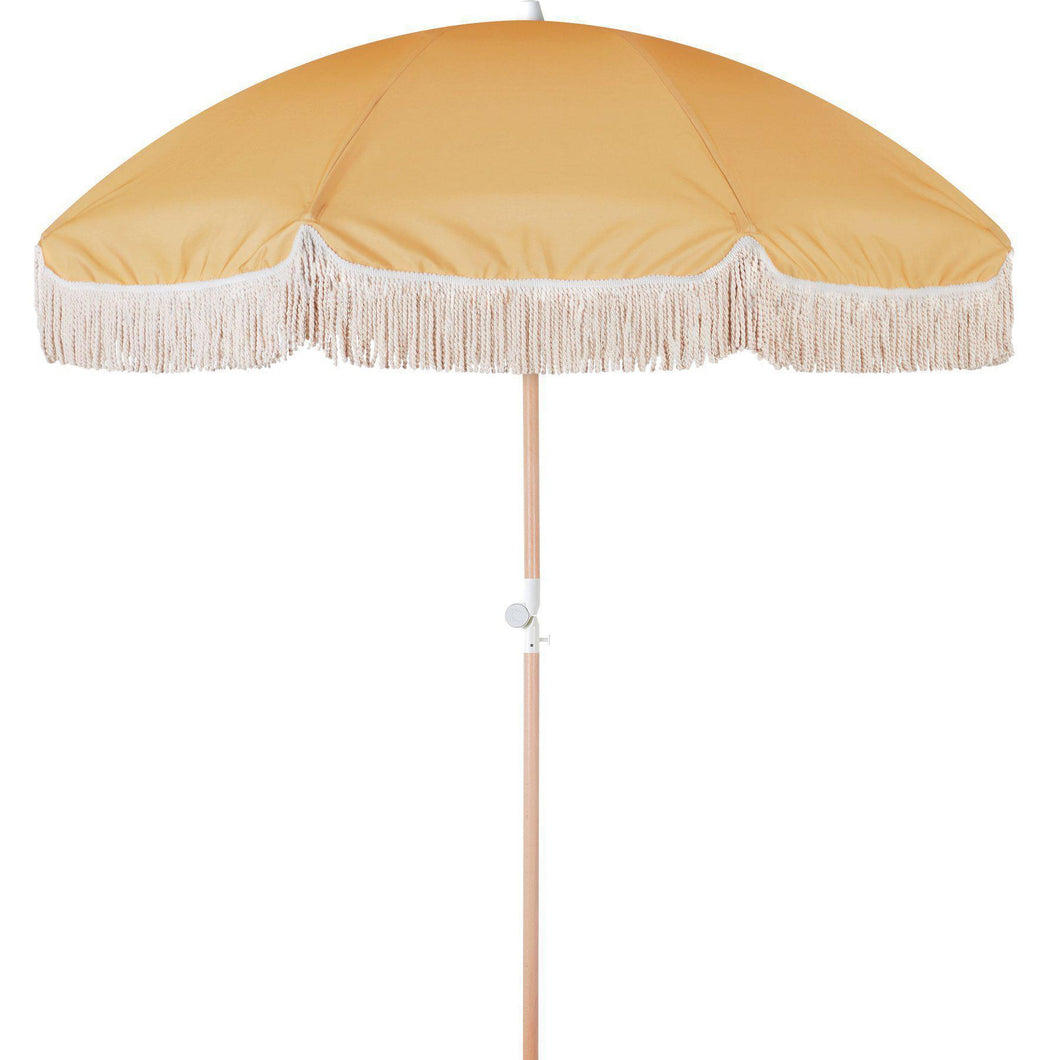 Golden Beach Umbrella - Magnolia Lane