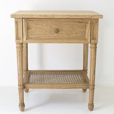 Hamilton Bedside Table - Magnolia Lane