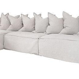 Hendrix Modular Sofa|Standard Section by Uniqwa - Magnolia Lane