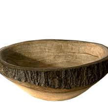 Load image into Gallery viewer, Mango Wood Rough Cut Bowl - Magnolia Lane