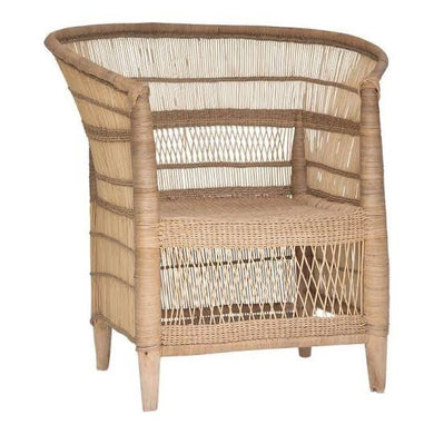 Original Malawi Dining Chair | Natural - Magnolia Lane