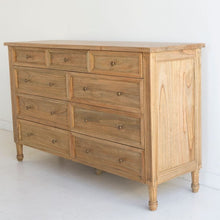 Load image into Gallery viewer, Hamilton 9D Dresser - Magnolia Lane