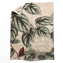 Load image into Gallery viewer, Leafy Tea Towel - Magnolia Lane
