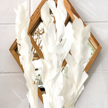 Load image into Gallery viewer, Preserved Leaf | White - Magnolia Lane
