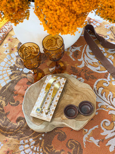 Follow the Sun Picnic Pack | Ginger