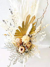 Load image into Gallery viewer, Audrey | Dried Flower Bouquet - Magnolia Lane