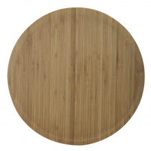 Load image into Gallery viewer, Bamboo Lazy Susan D33 - Magnolia Lane